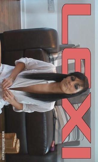 Lexi  - `Strip Poker` - for WANKITNOW