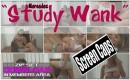 Study Wank