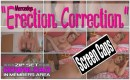 Erection Correction