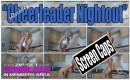 Cheerleader Nightout