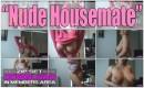 Nude Housemate