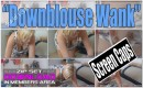Scarlet Lovatt in Downblouse Wank gallery from WANKITNOW