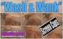 Wash & Wank