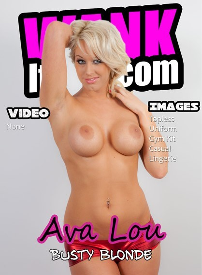 Ava Lou in  gallery from WANKITNOW