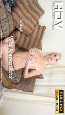 Ashleigh in Wank Instructor video from WANKITNOW