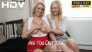 Amber & Lucy - Are You Distracted?