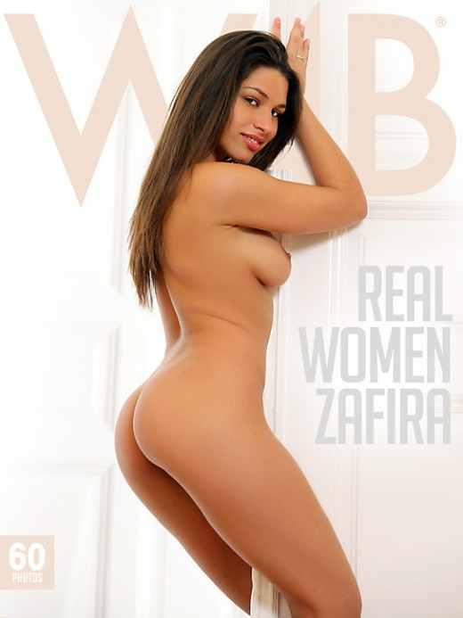 Zafira - `Real Women` - by Mark for WATCH4BEAUTY