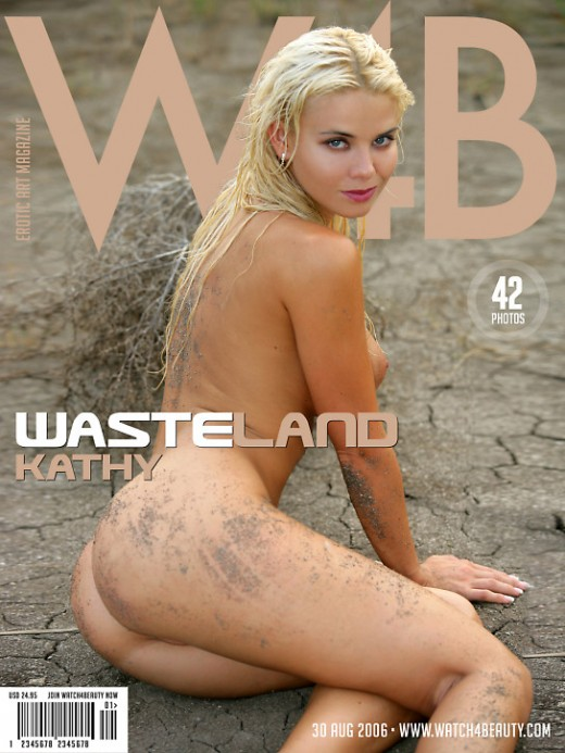 Kathy - `Wasteland` - by Mark for WATCH4BEAUTY