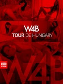 Tour De Hungary