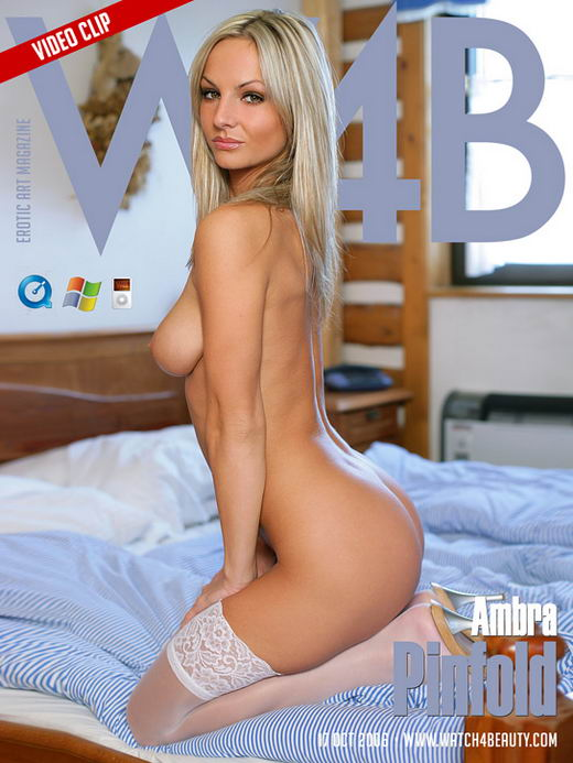 Ambra - `Pinfold` - by Mark for WATCH4BEAUTY