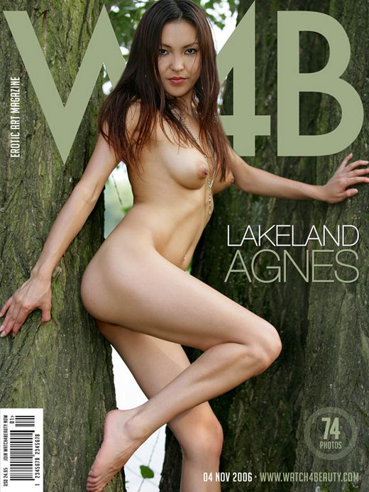 Agnes - `Lakeland` - by Mark for WATCH4BEAUTY
