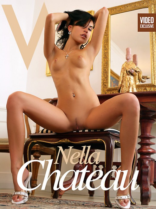 Nella - `Chateau` - by Mark for WATCH4BEAUTY