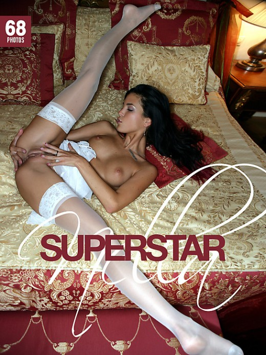 Nella - `Superstar` - by Mark for WATCH4BEAUTY