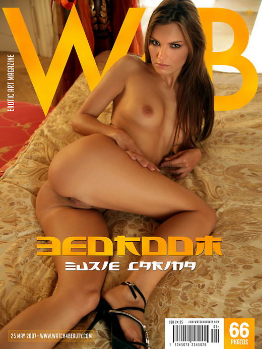 Suzie Carina - `Bedroom` - by Mark for WATCH4BEAUTY