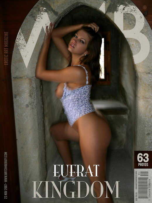 Eufrat - `Kingdom` - by Mark for WATCH4BEAUTY