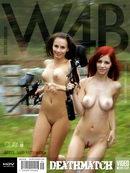 Ariel & Veronika - Deathmatch