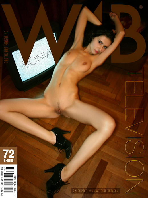 Sonia - `Television` - by Mark for WATCH4BEAUTY