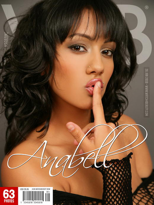 Anabell - by Mark for WATCH4BEAUTY