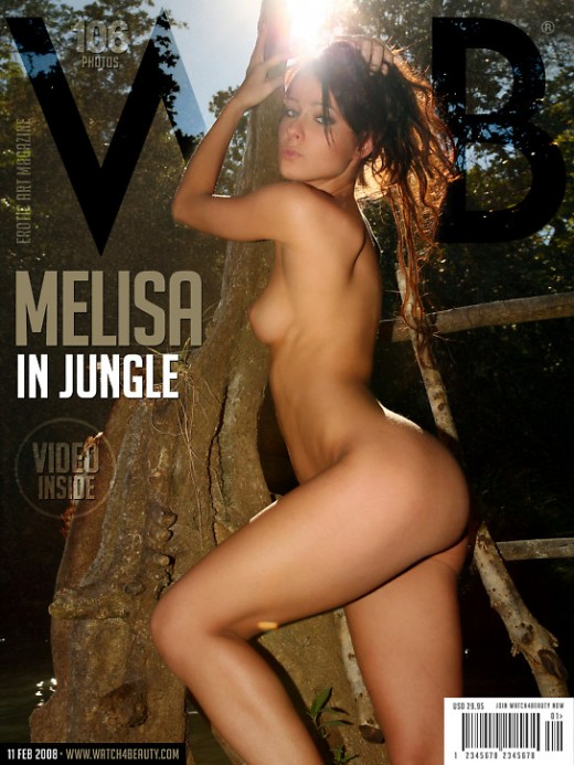 Melisa - `In Jungle` - by Mark for WATCH4BEAUTY