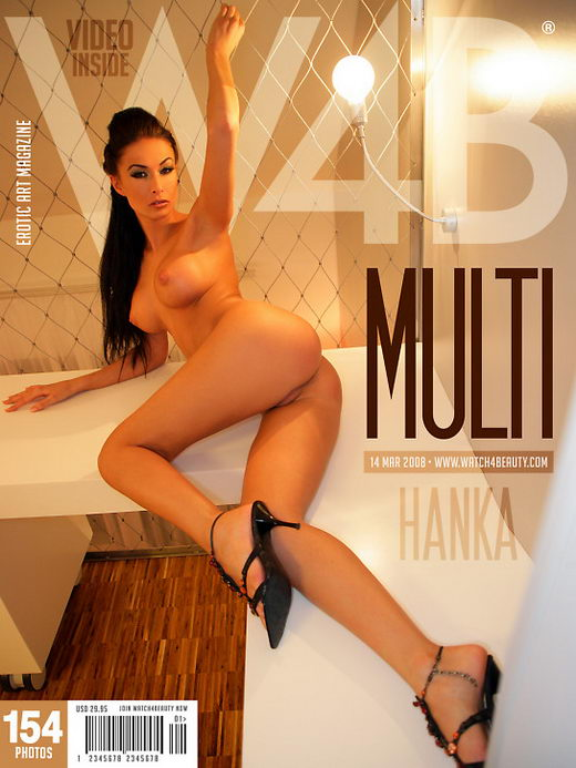 Hanka - `Multi` - by Mark for WATCH4BEAUTY