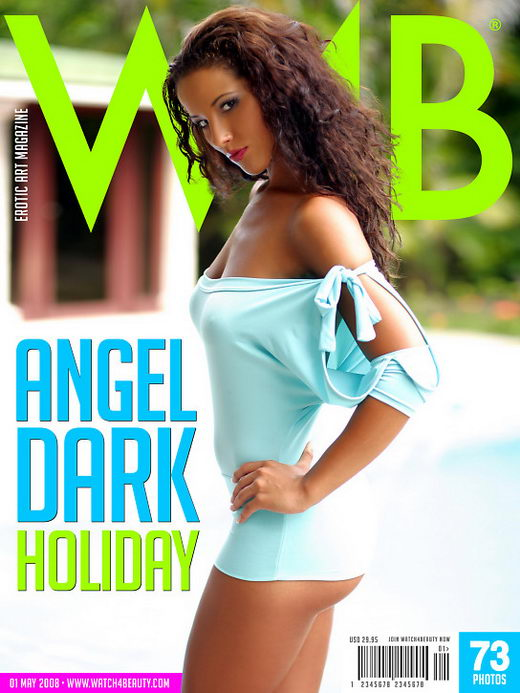 Angel Dark - `Holiday` - by Mark for WATCH4BEAUTY