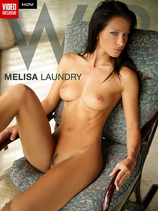 Melisa - `Laundry` - by Mark for WATCH4BEAUTY
