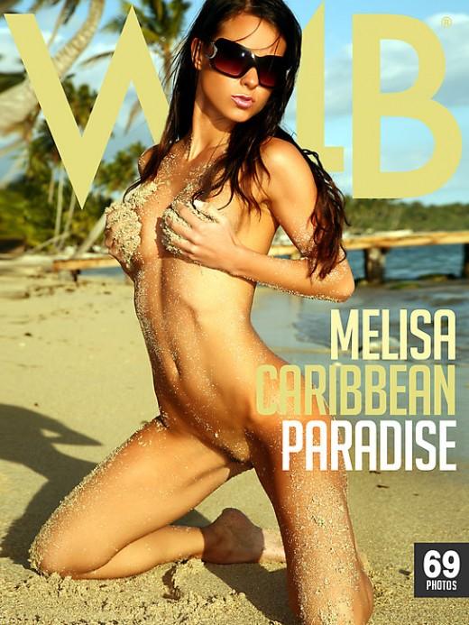 Melisa - `Caribbean Paradise` - by Mark for WATCH4BEAUTY
