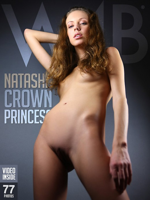 Natasha - `Crown Princess` - by Mark for WATCH4BEAUTY