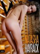 Natasha - Hayrack