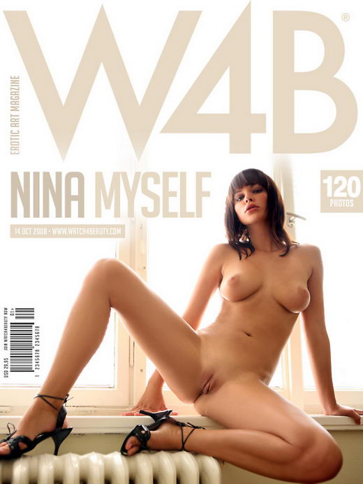 Nina - `Myself` - by Mark for WATCH4BEAUTY