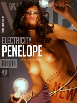 Penelope  from WATCH4BEAUTY