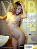Verunka - Cover Girl