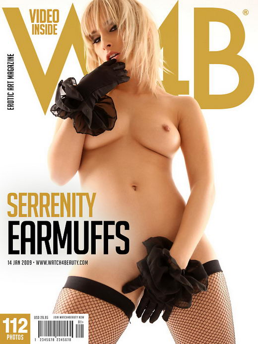Serrenity - `Earmuffs` - by Mark for WATCH4BEAUTY
