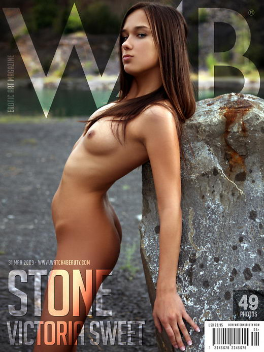 Victoria Sweet - `Stone` - by Mark for WATCH4BEAUTY