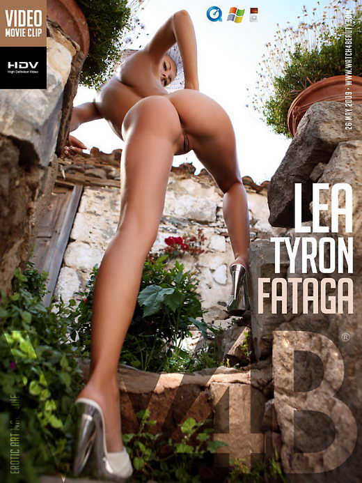 Lea Tyron - `Fataga` - by Mark for WATCH4BEAUTY