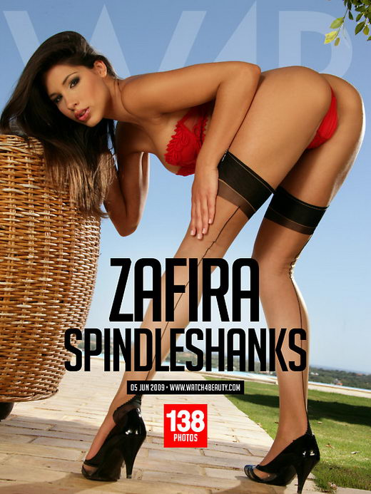 Zafira - `Spindleshanks` - by Mark for WATCH4BEAUTY