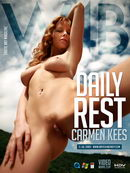 Carmen Kees - Daily Rest