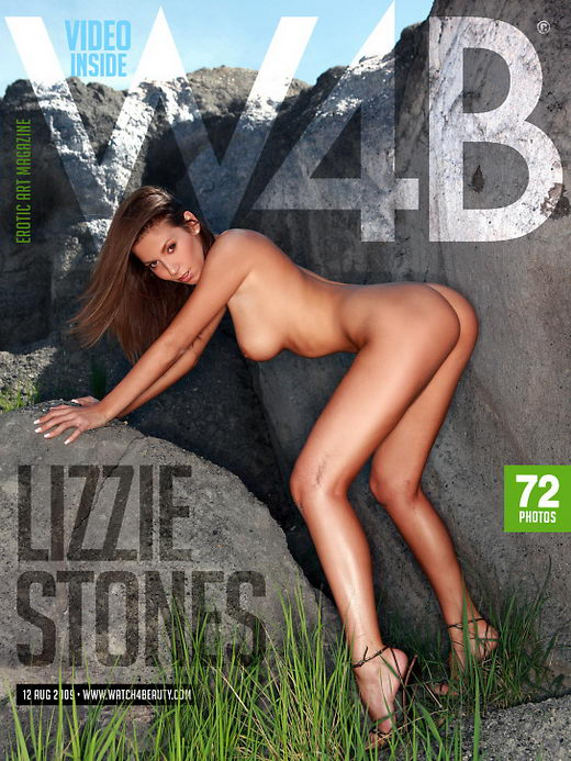 Lizzie - `Stones` - by Mark for WATCH4BEAUTY