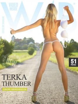 Terka  from WATCH4BEAUTY
