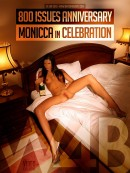 Monicca - Celebration