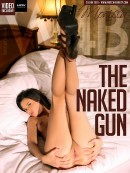 Monicca - The Naked Gun