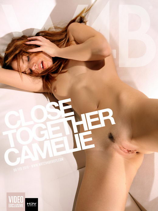 Camelie - `Close Together` - by Mark for WATCH4BEAUTY