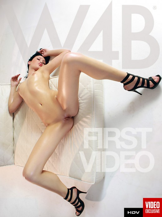 Promise - `First Video` - by Mark for WATCH4BEAUTY