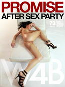 After Sex Party