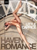 Little Caprice - Haven Romance