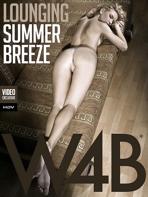 Summer Breeze - `Lounging` - by Mark for WATCH4BEAUTY