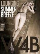 Summer Breeze - Lounging