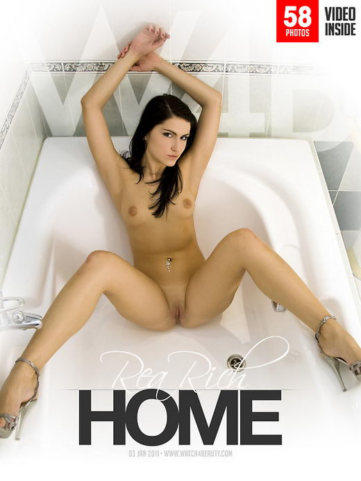 Rea Rich - `Home` - by Mark for WATCH4BEAUTY