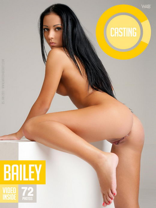 Bailey - `Casting Bailey` - by Mark for WATCH4BEAUTY