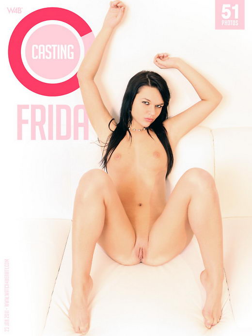 Casting Frida gallery from WATCH4BEAUTY by Mark